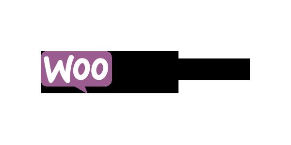 WooCommerce logo.